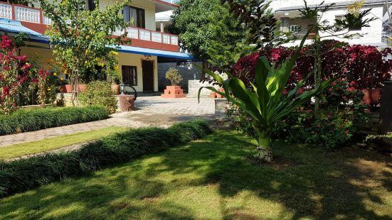 Hotel Bishram