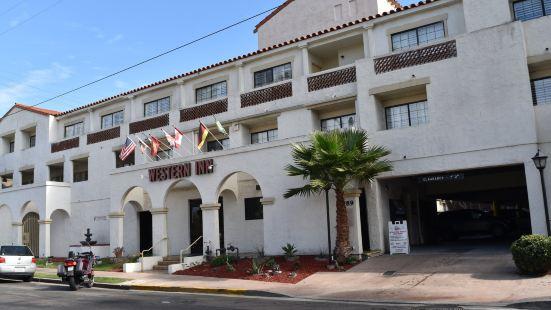 Western Inn Old Town San Diego Hotel