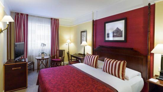 日內瓦吉卜林馬諾特酒店