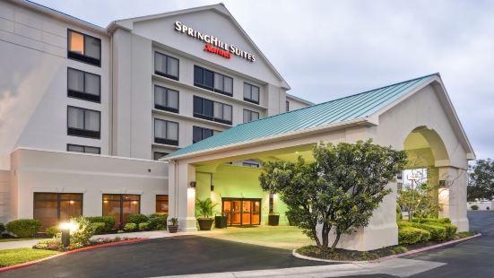 聖安東尼奧醫學中心萬豪春丘酒店