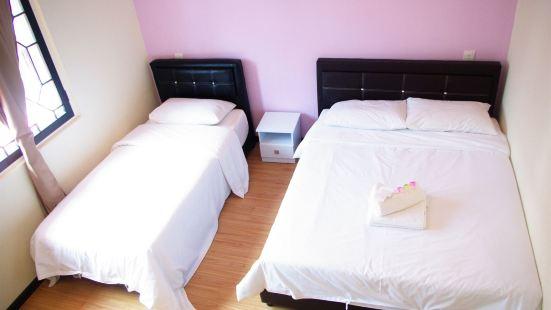 Vinz Hotel Melaka