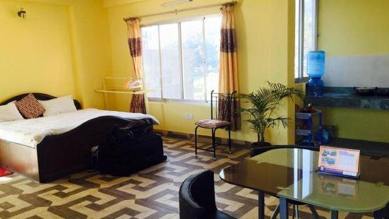 現代戴夫達爾山旅館私人有限公司