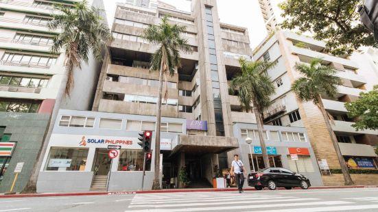 RedDoorz Premium Near Greenbelt Makati