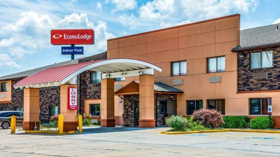 沃納梅克伊克諾汽車旅館