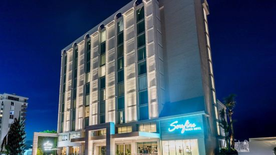 塞拉菲納海灘酒店 - 僅供成人入住