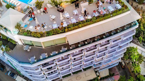 聖喬治利卡維多斯酒店