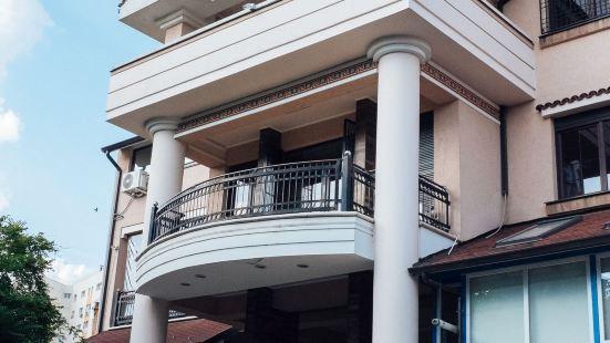 弗朗西斯卡住宅酒店