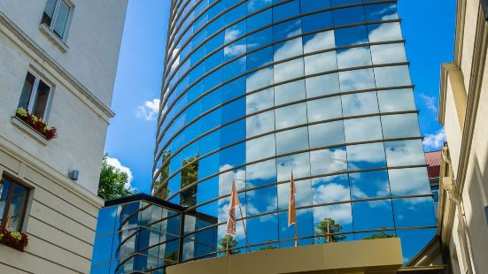 諾比爾豪華精品酒店