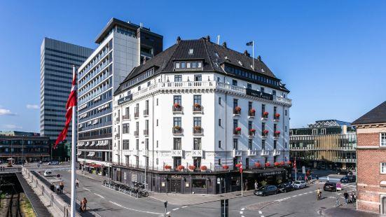 哥本哈根廣場酒店