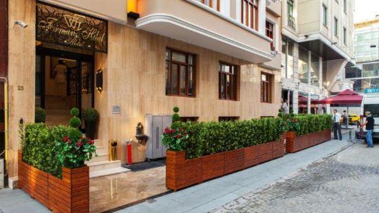 費曼希拉爾酒店