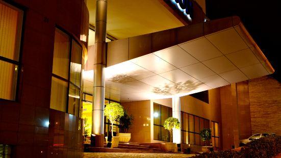 民宿聖何賽坎波斯酒店
