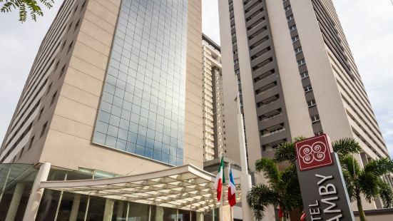 聖保羅帕納比酒店