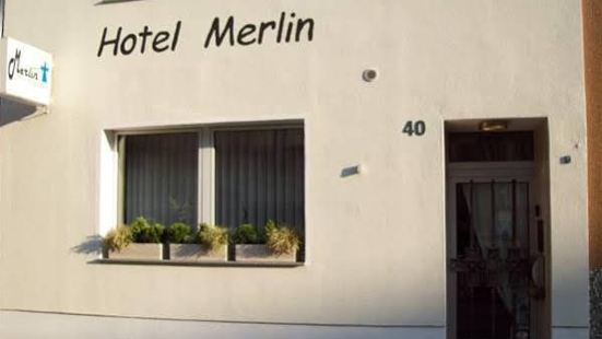 梅林加尼酒店