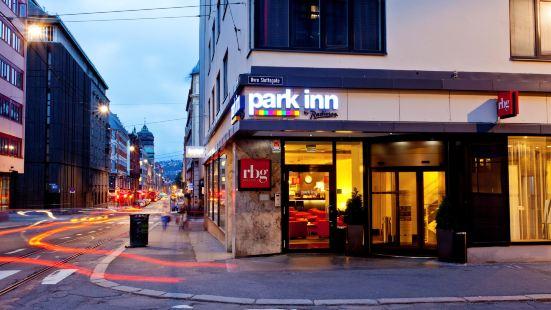 Park Inn by Radisson Oslo