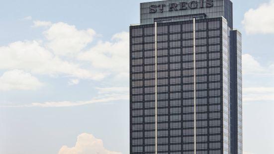 吉隆坡瑞吉酒店
