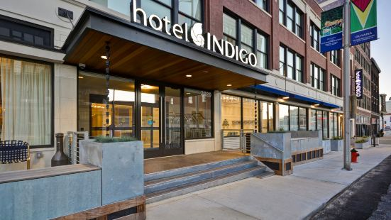 Hotel Indigo Kansas City - The Crossroads, an IHG Hotel