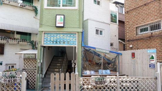 首爾帆船青年旅社