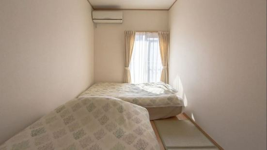 Guest House Aoi Okazaki 201 / Vacation STAY 4302