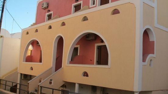 伊瑪駑拉一室公寓和別墅