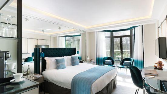 雅典娜酒店及公寓