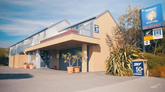 Sherborne Motor Lodge Christchurch