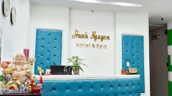 Hanh Nguyen Gems Hotel & Spa