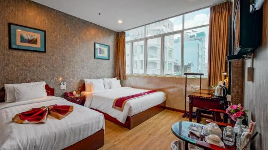 A25 Hotel - 25 Truong Dinh
