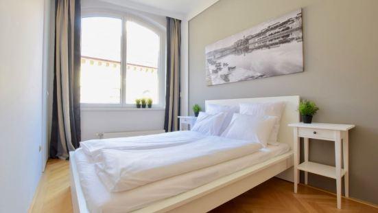豪華公寓 Hi5 酒店 - 洛瓦戈套房