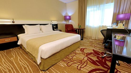 Excelsior Hotel Downtown Dubai