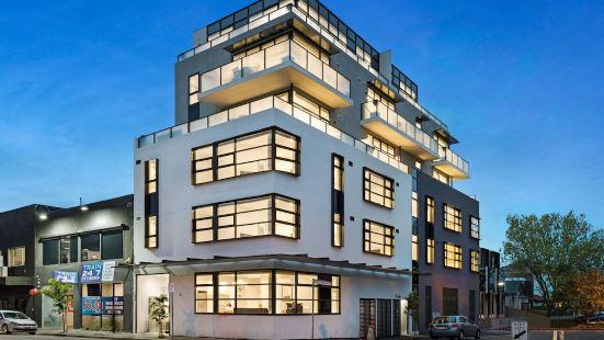 聖基爾達 - 漢普頓公寓酒店