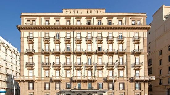 聖盧西亞大酒店