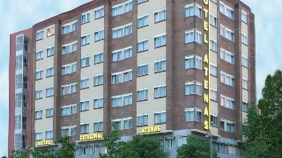 加泰羅尼亞雅典酒店