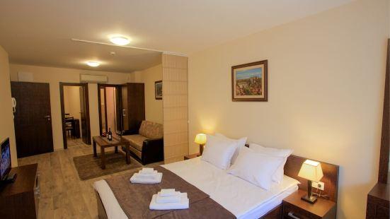 卡帕納區奧德普羅夫迪夫豪斯旅館
