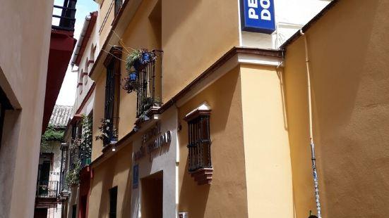 Pension Doña Trinidad
