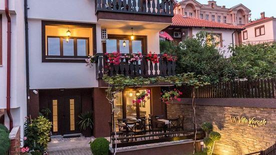 瓦羅施別墅酒店