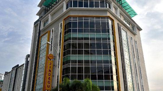 怡保金達谷酒店