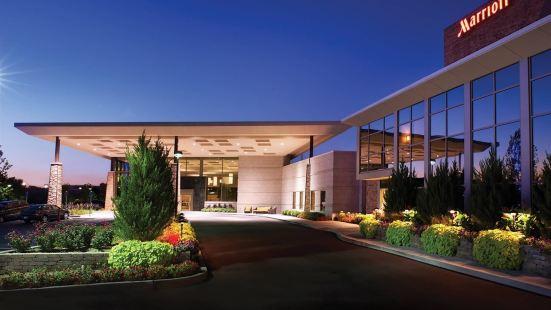 東印第安納波利斯萬豪Delta酒店