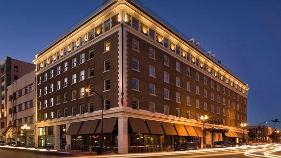 聖迭戈安達仕凱悦概念酒店