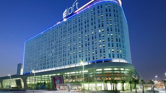 阿布扎比雅樂軒酒店