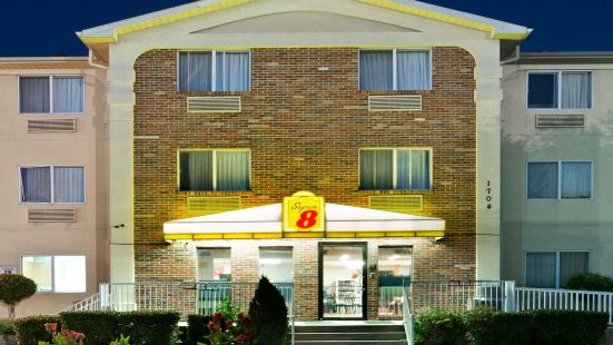 Super 8 by Wyndham Plano/Dallas Area