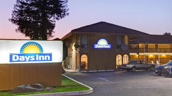 Days Inn by Wyndham San Jose Convention Center