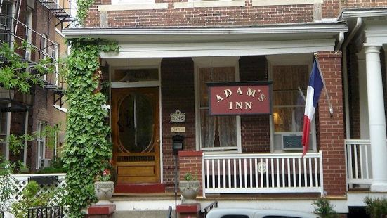 Adam's Inn Washington