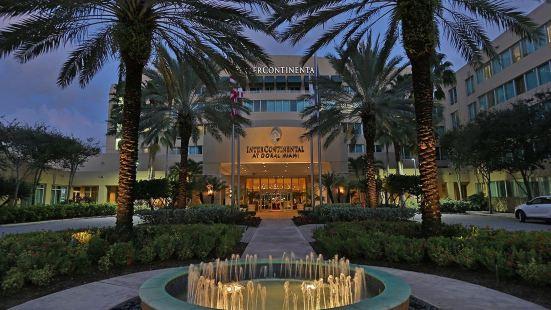 InterContinental at Doral Miami, an Ihg Hotel