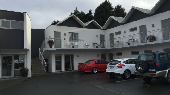 Airport Delta Motel Christchurch