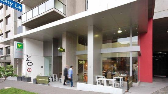 Quest on Dorcas Apartments Melbourne