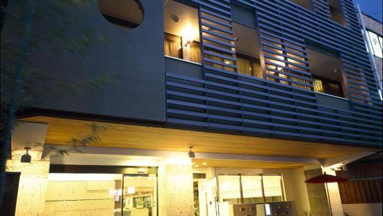 金波樓酒店