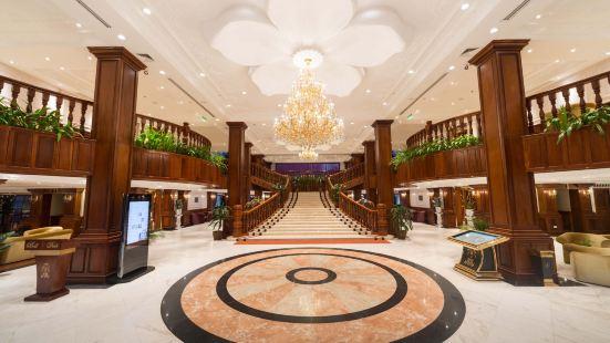 吳哥麗晶酒店