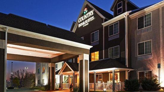 麗笙俄克拉何馬州諾曼麗怡酒店