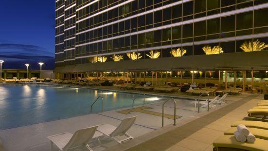 拉斯維加斯特朗普國際酒店