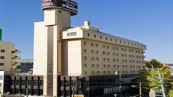 大成附樓酒店